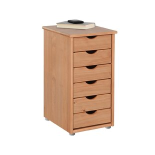 Stange 6 Drawer Chest By 17 Stories