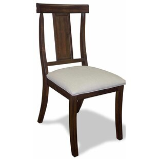 Marian Upholstered Dining Chair (Set of 2) by Red Barrel Studio