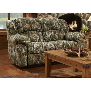 Millwood Pines Wilfong Reclining Loveseat