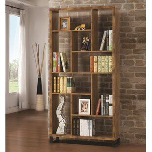 Purchase Croyle Standard Bookcase By Brayden Studio
