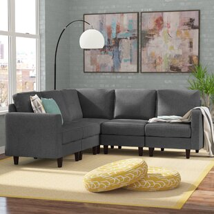 Mercury Row Buffum Sectional