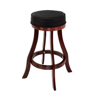 Price Check Jaquelin 30 Swivel Bar Stool by Alcott Hill Reviews (2019) & Buyer's Guide