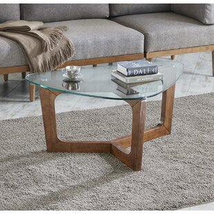 Eakes 3 Piece Coffee Table Set