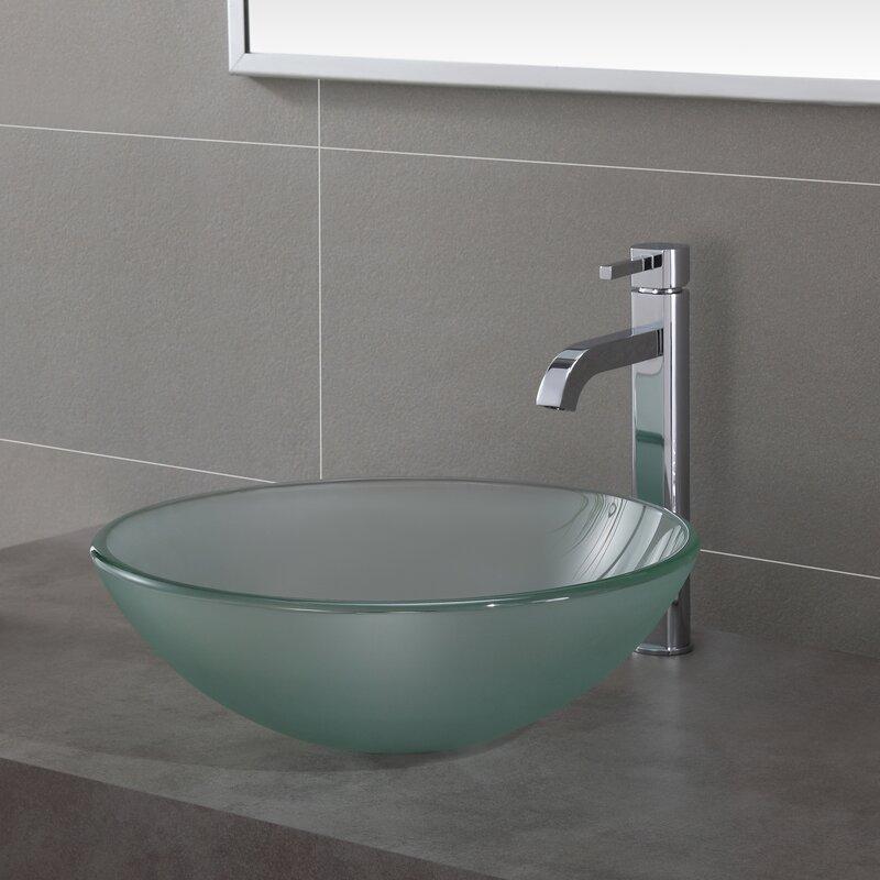 bathroom vessel sinks and faucets. ramus single-handle vessel sink bathroom faucet sinks and faucets b