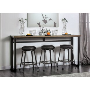 Hammond 4 Piece Counter Height Dining Set