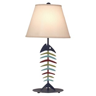 Hyslop Bonefish 29 Table Lamp