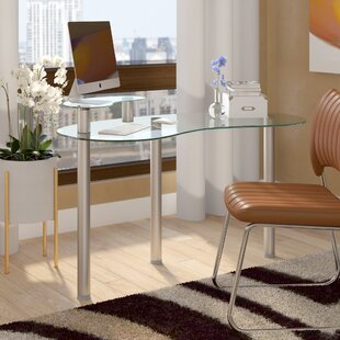 Shop For Brough Corner Writing Desk By Orren Ellis