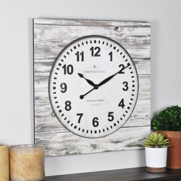 wynn wall clock