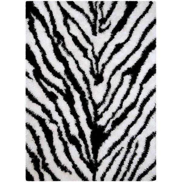 Faux Zebra Rug Wayfair