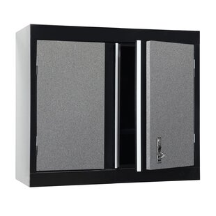 Modular 2 Door Storage Cabinet by Sandusky Cabinets