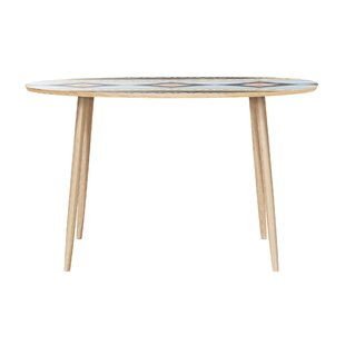 Leticia Dining Table Brayden Studio