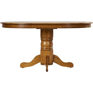 Acadian Dining Table
