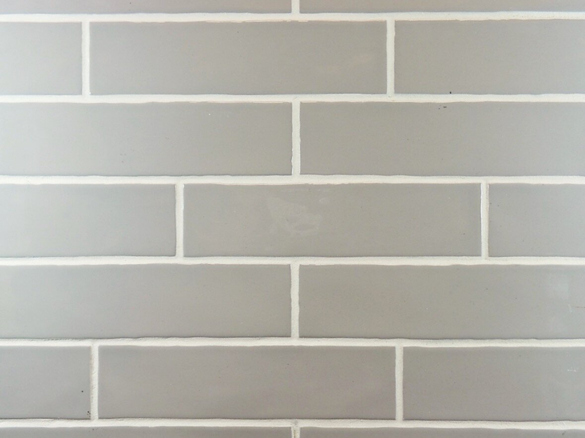 Hills Wavy Edge 3 X 12 Subway Tile In Taupe