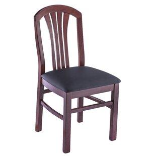Winston Porter Krahn Side Chair (Set of 2)