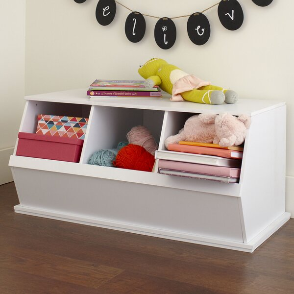 Astounding Wooden Toy Organizer And Seat For Your Child Playroom Kids Download Free Architecture Designs Grimeyleaguecom