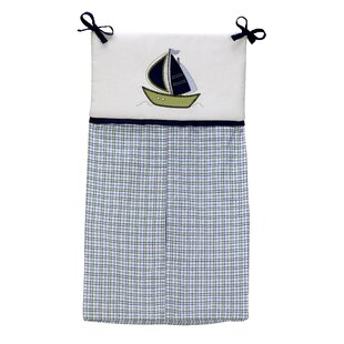 Read Reviews Zachary Diaper Stacker By Nautica