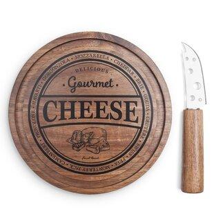 Delicious Jamie Oliver Käsemesser Set 3-tlg Käse Messer Hartkäse Edelstahl Akazienholz Grills