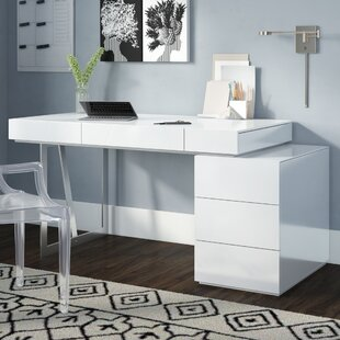 Armrong Loft Computer Desk