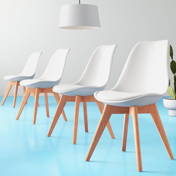 Ergonomic Upholstery Side Chair Wayfair