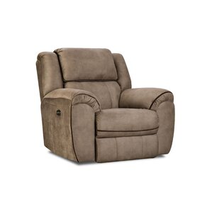 Simmons Genevieve Power Rocker Recliner  sc 1 st  Wayfair & Recliner With Usb Ports | Wayfair islam-shia.org
