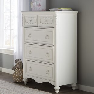 Viv + Rae Jamari 5 Drawer Chest