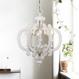 Amia 6-Light Lantern Penda..