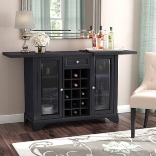 Marble Top Bar Cabinet | Wayfair
