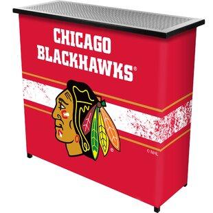 NHL Portable Bar ByTrademark Global