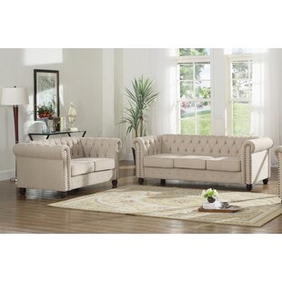 Traditional Living Room Sets You\'ll Love | Wayfair