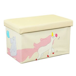 Cade Toy Box by Zoomie Kids