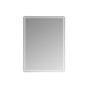Danek LED Venetian Lighted Bathroom Mirror