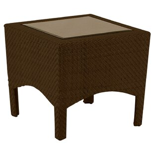 Trinidad Side Table
