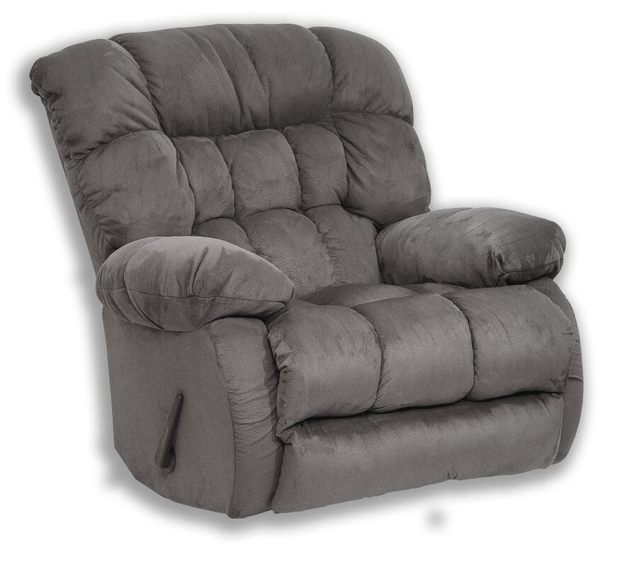 Teddy Bear Recliner