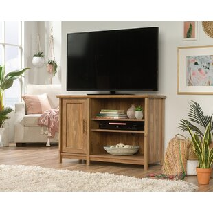 Mosteller TV Stand For TVs Up To 42