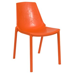 Clover Side Chair