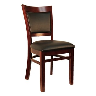 Sloan Upholstered Dining Chair (Set of 2) H&D Restaurant Supply, Inc.
