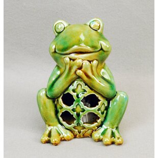Drew DeRose Designs Frog Night Light