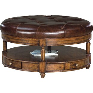 Fairfield Chair Heirloom Coffee Table