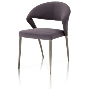 Desirat Dining Side Chair (Set of 2) by Orren Ellis