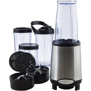 20 Piece Multi Pro Blender Set