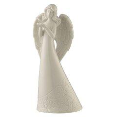 Angel With Dove Wayfair