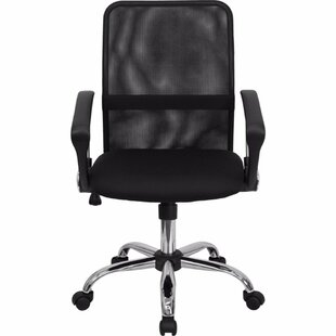 Mesh Task Chair by Offex Read Reviews