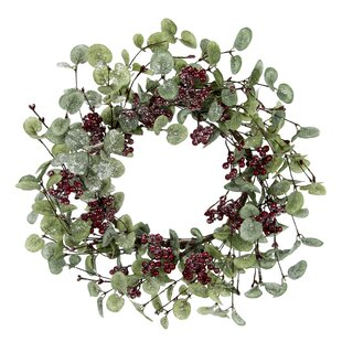 15.5' Wreath By The Seasonal Aisle