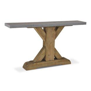 Sarreid Ltd Prospect Console Table