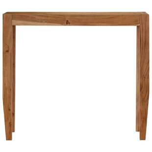 Dilbeck Console Table By Natur Pur