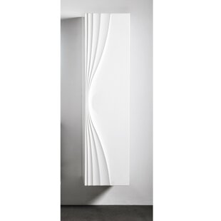 Brenton 41 X 163cm Wall Mounted Cabinet By Wade Logan