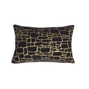 Printed Lumbar Pillow Wayfair