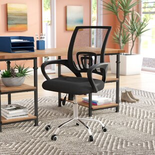 Birmingham Mesh Task Chair by Ebern Designs No Copoun