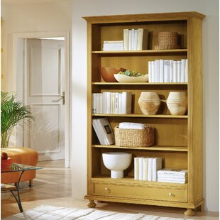 Adamsville Bookcase By Union Rustic