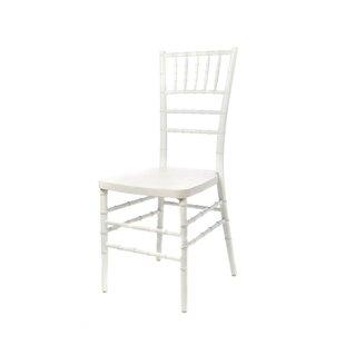 Max Series Resin Chiavari Side Chair by C..